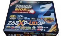 Gigabyte Z68XP-UD3P (1)
